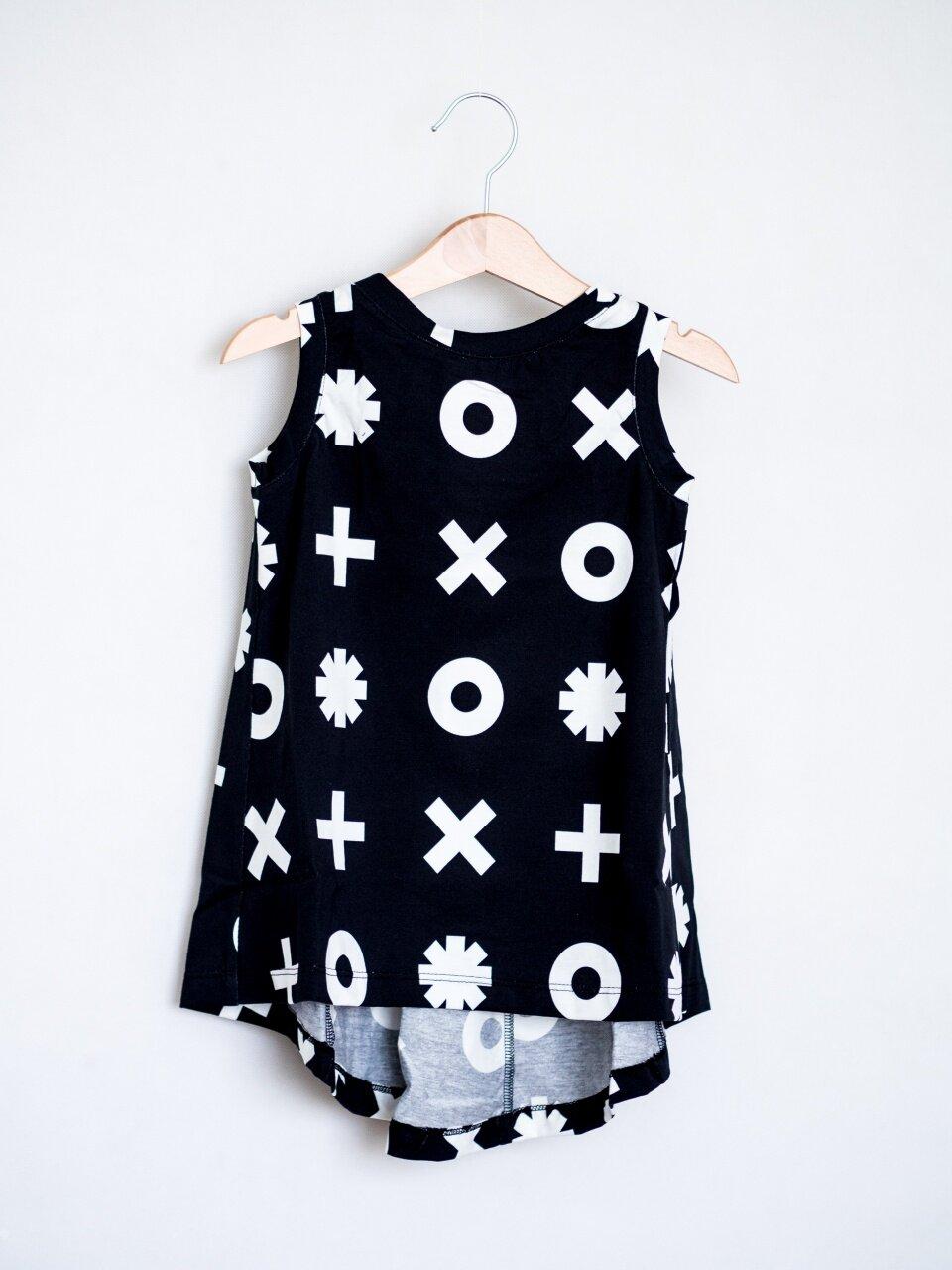 6b9075782368 Lehké letní swing šaty