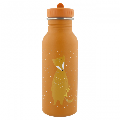 Láhev na pití 500ml - Mr. Fox
